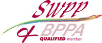 Cath Lewis- Qualified member of the SWPP & BPPA